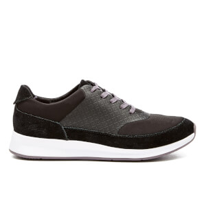 Lacoste Women's Joggeur Lace 416 1 Trainers - Black