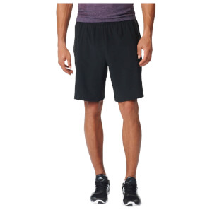 adidas Men's Ultra Energy 9 Inch City Running Shorts - Black