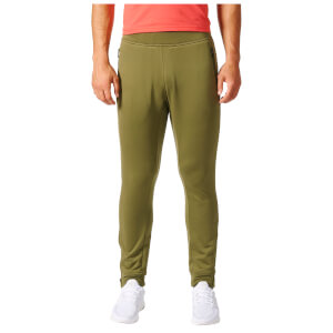 adidas Men's Climaheat Training Pants - Green