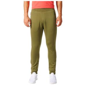 adidas Men's Climaheat Training Pants - Green