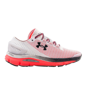 Under Armour Women's SpeedForm Gemini 2.1 Running Shoes - Glacier Grey
