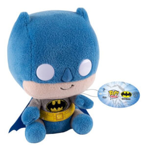 Peluche Batman Pop !
