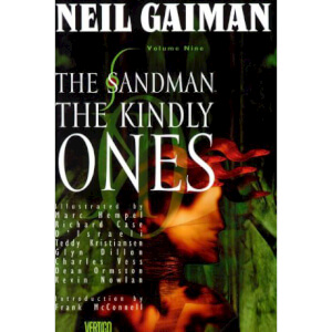 Sandman: The Kindly Ones - Volume 9 Graphic Novel