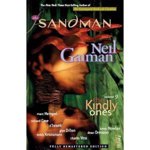 Sandman: The Kindly Ones - Volume 9 Graphic Novel (New Edition)