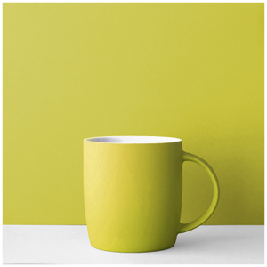 Root7 Neon Mug - Yellow