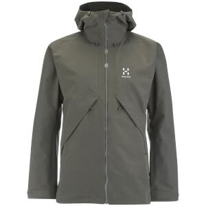 Haglofs Men's Ara Gore-Tex Jacket - Beluga