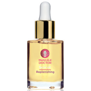 Manuka Doctor Replenishing Facial Oil 25 ml