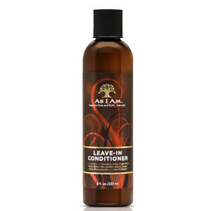 As I Am Leave-In Conditioner 237 ml