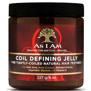 As I Am gel di definizione per boccoli 227 g