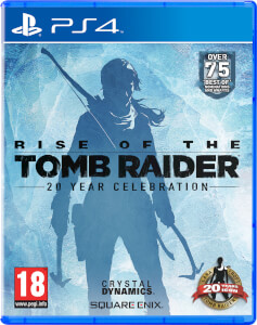 Rise of the Tomb Raider : Édition 20ème anniversaire