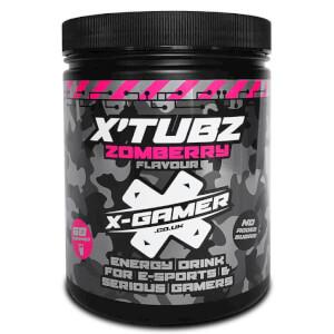 X-Gamer Tub