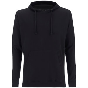 Sudadera capucha Brave Soul Clarence - Hombre - Negro