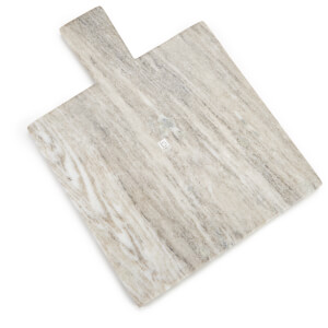 Broste Copenhagen Square Marble Chopping Board