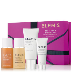 Elemis Best Face Forward Collection for Sensitive Skin (Worth £60)