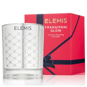 Elemis Frangipani Glow Candle (Worth $44.00)