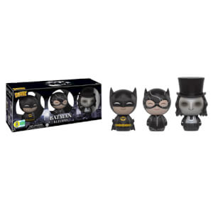 Figurines Dorbz Vinyl Batman Returns Exclusivité SDCC 2016