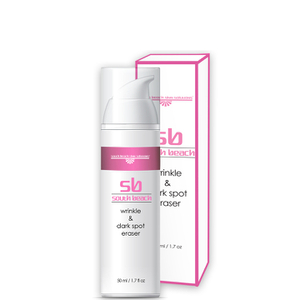 South Beach Wrinkle & Dark Spot Eraser 50ml