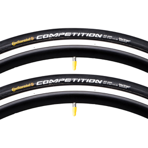 Continental Competition Tubular Tire Twin Pack