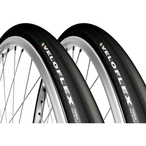 Veloflex CarbonTubular Tyre Twin Pack