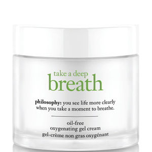 Philosophy Take A Deep Breath Moisturizer 60ml