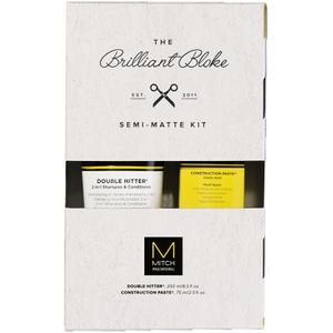 Paul Mitchell Mitch The Brilliant Bloke Gift Set (Worth £26.90)