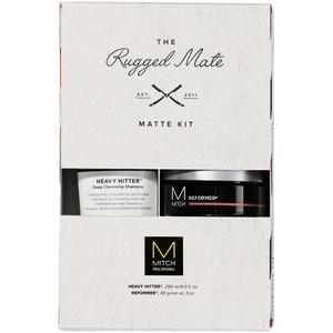 Paul Mitchell Mitch The Rugged Mate Gift Set (Worth £37.40)