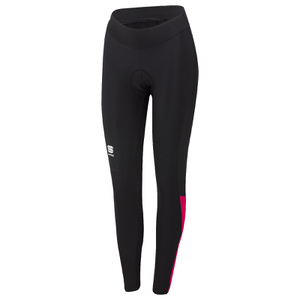 Sportful Women's Diva Tights - Black/Cherry