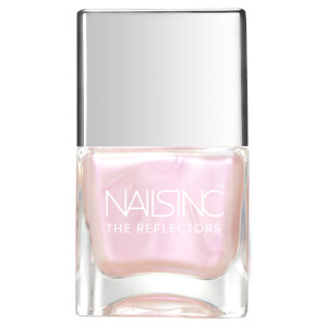nails inc. The Reflectors Nail Polish 14ml - Primrose Street
