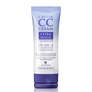 Alterna Extra Hold CC Cream Free Gift