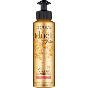L'Oréal Paris Elnett Satin Strong Hold Volume Mousse 200 ml