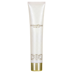 Mirenesse Power Lift Micro Dynamic Foam Cleanser 60g