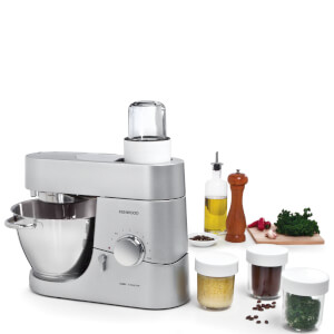 Kenwood AT320 Mini Chopper - White