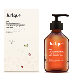Jurlique Baby's Calming Massage Oil 100ml
