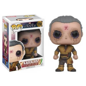 Doctor Strange Movie Kaecilius Funko Pop! Figuur