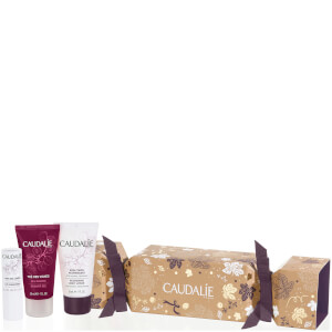 Caudalie Body Essentials Pack Navideño