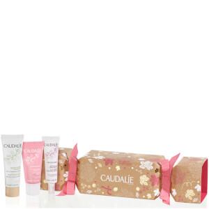 Caudalie Hydration Essentials Christmas Cracker (Worth £19.00)
