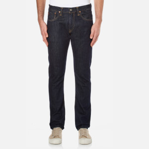 Polo Ralph Lauren Men's Sullivan Rinse Slim Fit Jeans - Indigo