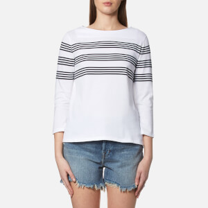 A.P.C. Women's RE T-Shirt - White