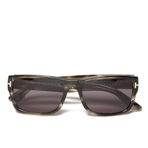 Tom Ford Mason Sunglasses - Black