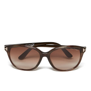 Tom Ford Women's Karmen Sunglasses - Tortoise