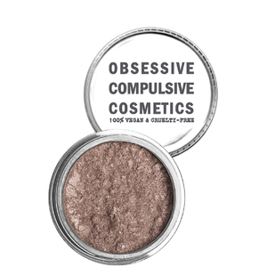 Obsessive Compulsive Cosmetics Loose Colour Concentrate Eye Shadow (olika nyanser)