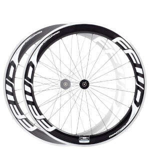 Fast Forward F6R Carbon/Alloy Clincher Wheelset
