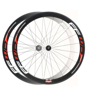 Fast Forward F4R Carbon DT240s Wheelset