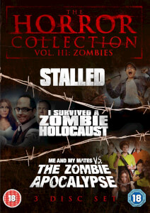 The Horror Collection Vol III: Zombies