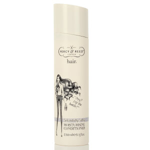 Percy & Reed Splendidly Silky Moisturising Conditioner 250ml