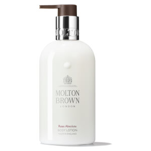 Lotion corporelle Rosa Absolute Molton Brown 300 ml