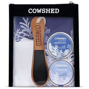 Cowshed On the Hoof Pedicure Maintenance Kit