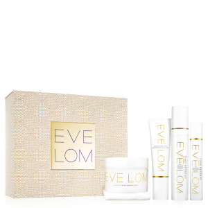 Eve Lom The Restorative Ritual Collection (Worth $353.00)