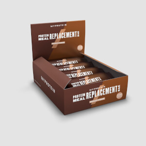 Crunchy Meal Replacement Bar
