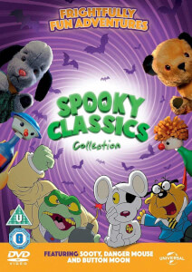 Spooky Classics Collection
